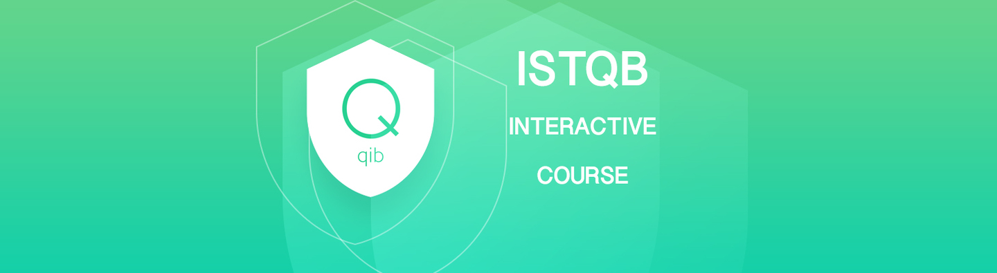 How to build education platform for ISTQB exam preparation.
